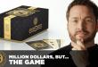 Que feriez-vous pour 1M$ avec Million Dollars, But…The Game