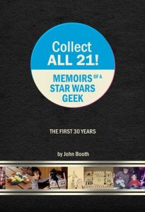Collect All 21! by John Booth