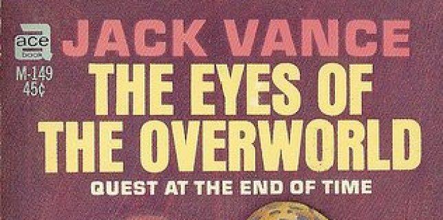 Vance Bill