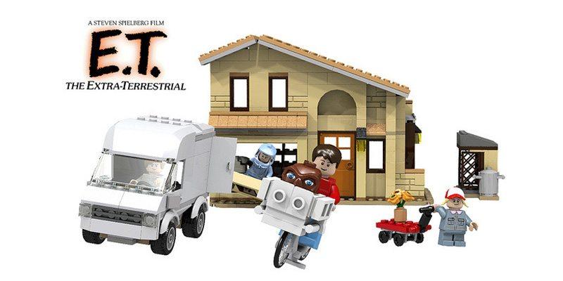 ET LEGO Cuusoo