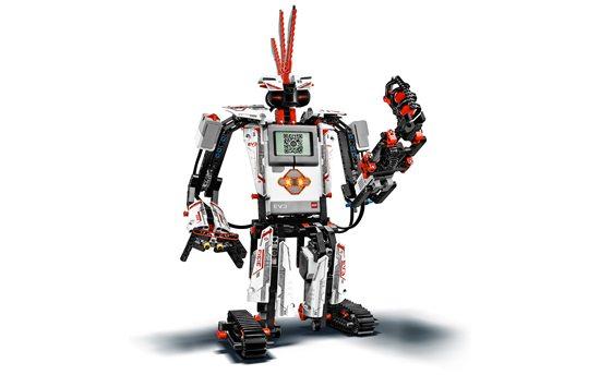 550_LEGO MINDSTORMS EV3 EV3RSTORM