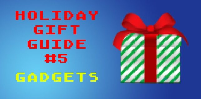 GiftGuideGadgets