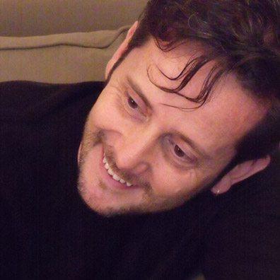 Matt Frederick.