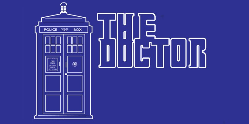 The Doctor EP