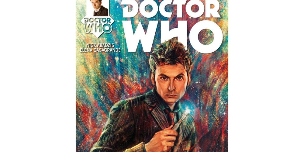 DOCTOR WHO THE TENTH DOCTOR #1_cropped
