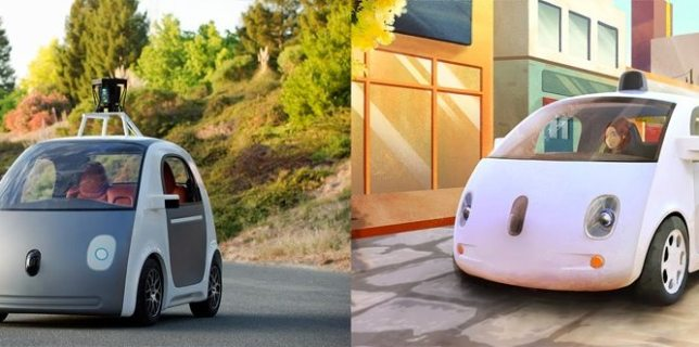 To the GoogleMobile! GeekDads Weigh in on the Future of (Not) Driving