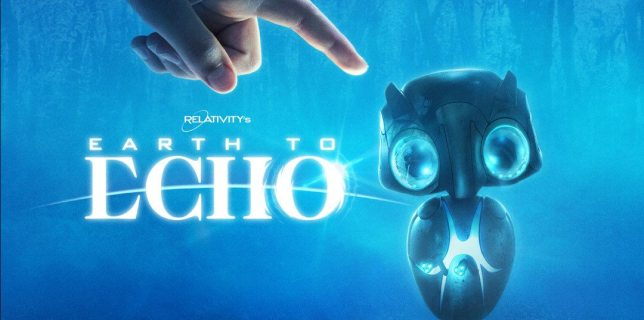 earthtoecho, earth to echo, poster