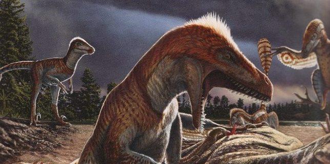 PaleoArtFeature