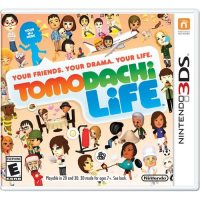 10 Things Parents Should Know About Tomodachi Life