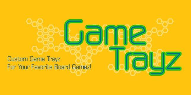 Game Trayz