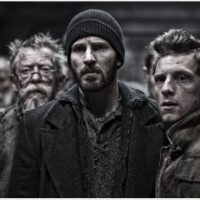 10 Things Parents Should Know About Snowpiercer