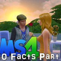 Sims 4 Expert's Top 10 Facts