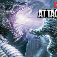 A Small Taste of D&D - Attack Wing