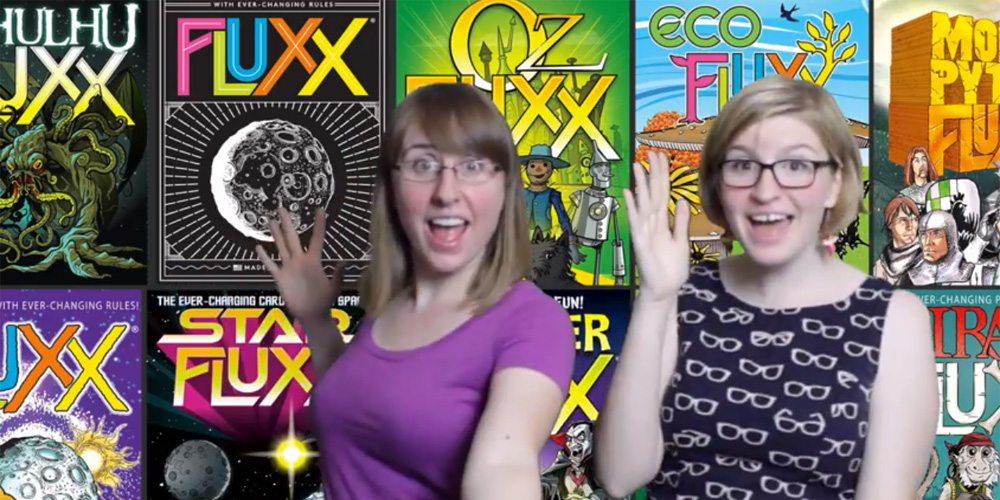 Fluxx Doubleclicks