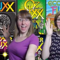 Introducing the Fluxx Theme Song by The Doubleclicks
