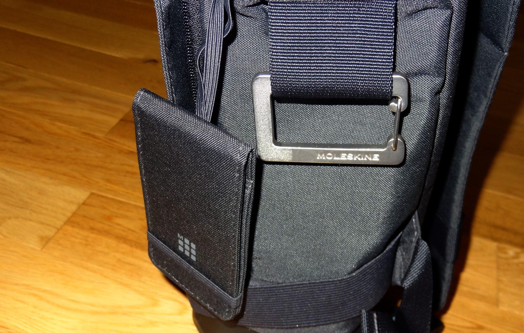 Moleskine Bag