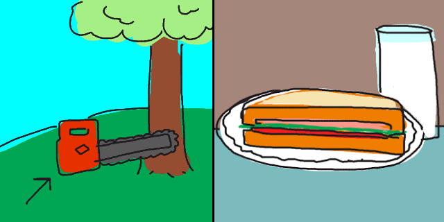 chainsaw_sandwich