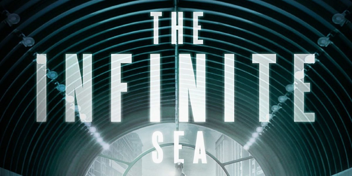 The 5th Wave Story Continues in The Infinite Sea