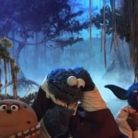 Sesame Street Makes a Really Sweet Star Wars Parody