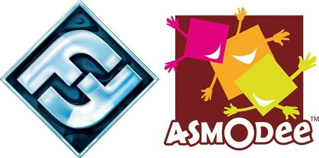 Asmodee Continues Growth, Acquires Fantasy Flight