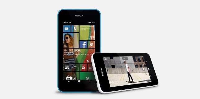 Nokia's Lumia 530 Phone Is a Great Option for Kids