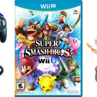 10 Things Parents Should Know About Super Smash Bros. for Wii U