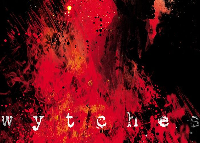 WYTCHES#3coverLOGO