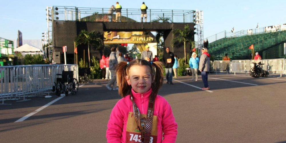 Are Your Kids Ready to Run a 5K?