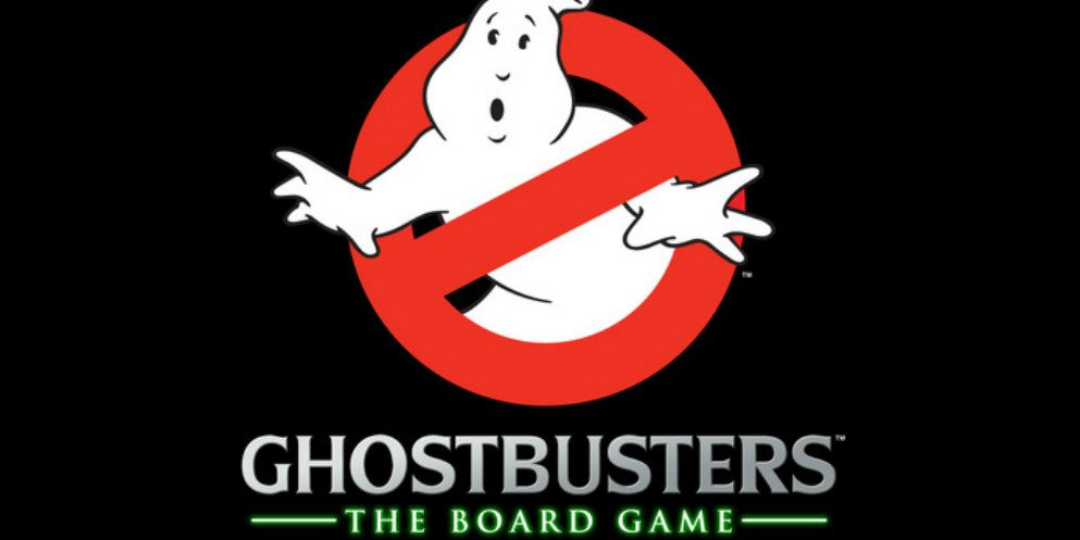 logo2 - Ghostbusters The Board Game