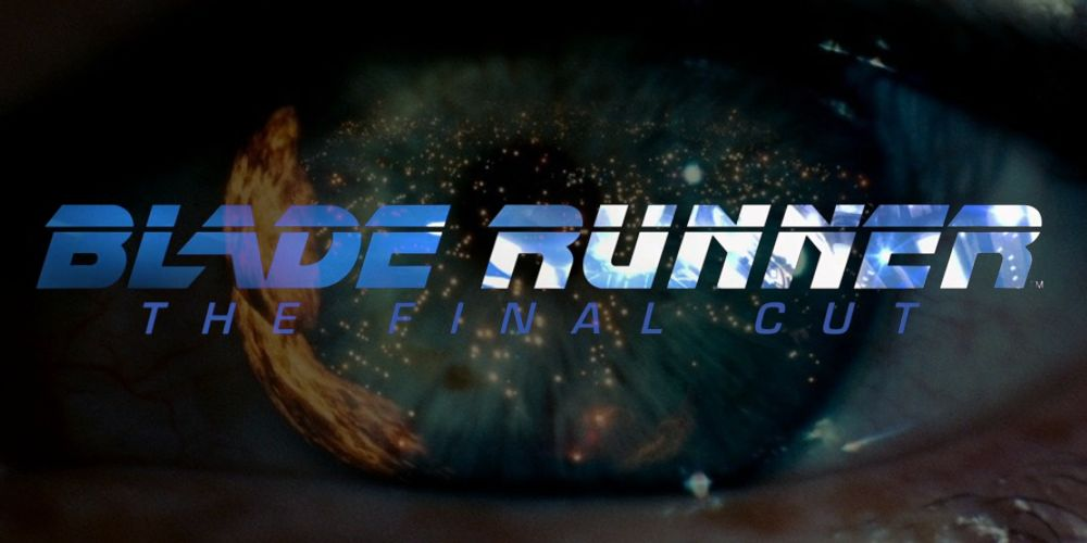 New Blade Runner Trailer