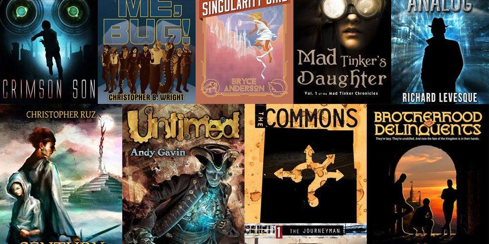 Immerse or Die Bundle from Storybundle.com