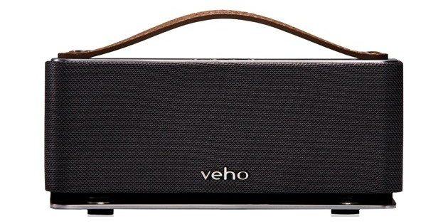 Veho Retro Speaker2