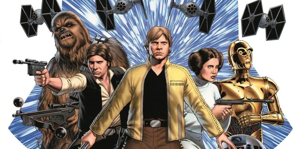 SW-Comic