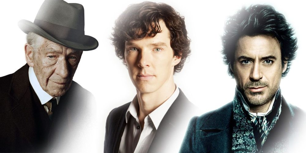In just the past five years, Sherlock has once again become a worldwide sensation