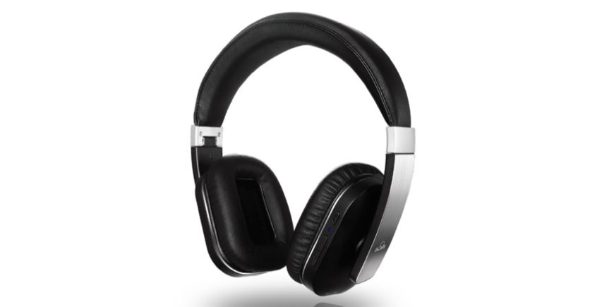 AtomicX wireless headphones