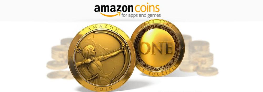 AmazonCoins