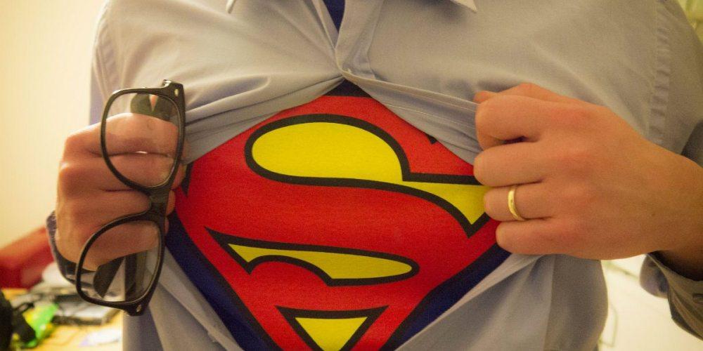 Superman_Leader
