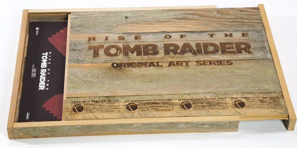 TR Box Detail