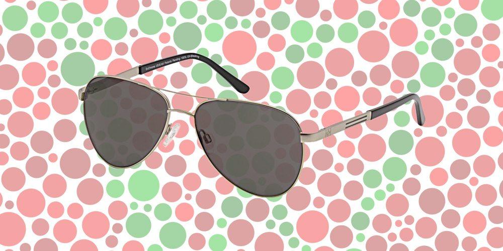 Enchroma Glasses Color Test 1