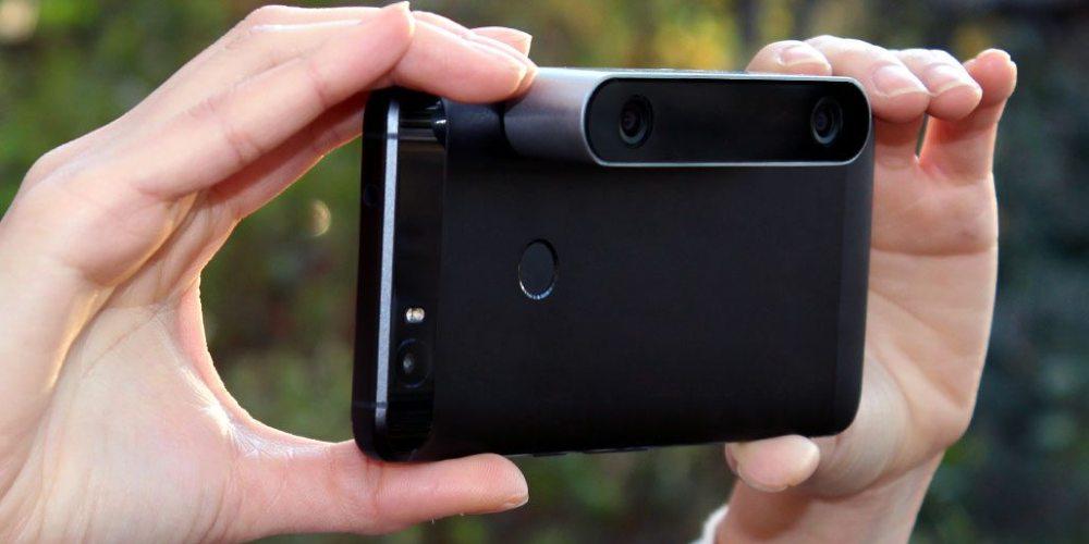 Teleport 3D Camera