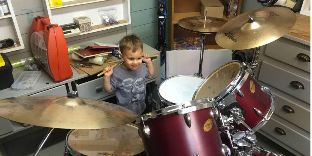 drumscrop
