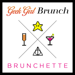 Geek Girl Brunch