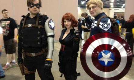Cosplayer Perspective: Why Do Cosplayers Cosplay?