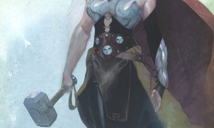 Marvel Announcement: Thor Is Now A Woman – A Female Thor Fan Reacts