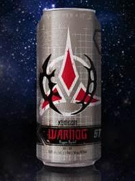 First Contact: Klingon Warnog Ale Debuts in the U.S.