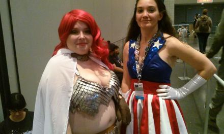 NYCC 2014: Five Things I Learned About Women in Geek Culture