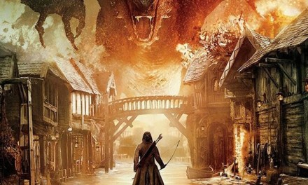 The Hobbit: The Battle of the Five Armies – A Review