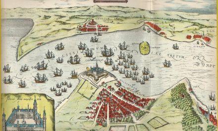 LARP: Serious Events, Fictional World – Hamlet, War Scenarios, and More