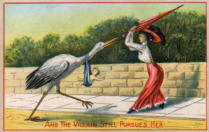 The Trouble With Modern 'Victorians' – and Their Bullies