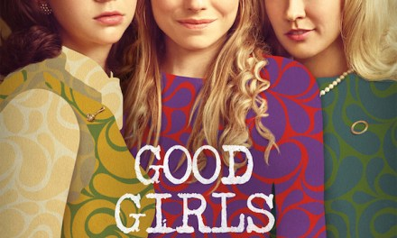 The Feminist 1960s Show We Were Waiting For: Amazon's 'Good Girls Revolt'